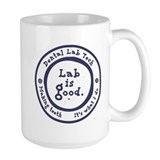 Lab is good. #2 Mug