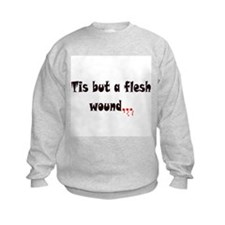 Flesh Wound Sweatshirt