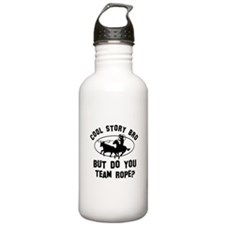 Team Rope designs Water Bottle