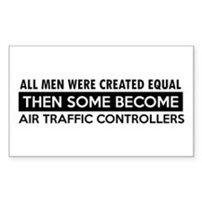 Air Traffic Controllers Designs Decal