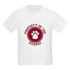 Kuvasz Kids T-Shirt