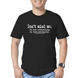 Screenplay Research T-Shirt
