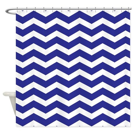 How To Hang A Shower Curtain Rod Gray Chevron Curtains