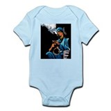 Sideman Infant Bodysuit
