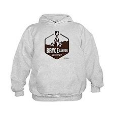 Bryce Canyon Kids Hoodie