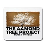 Peace Is Possible Mousepad