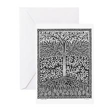 Morning Tree Greeting Cards (Pk of 10)
