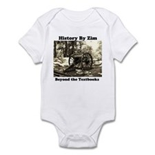 History By Zim Cannon Body Suit