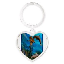 Best Seller Merrow Mermaid Keychains