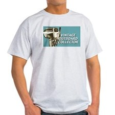 OUTBOARD COLLECTOR.jpg T-Shirt