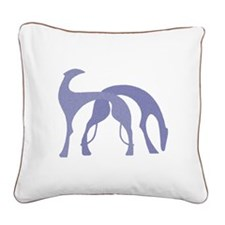Peri Hounds 20 Inch Pillow
