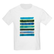 Lake Color Impressions T-Shirt