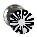 "Mr Punchy 2.25"" Button (10 pack)"