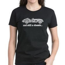 65th Birthday Classic Car Tee