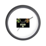 Cool Ireland t Wall Clock