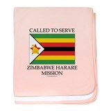 Zimbabwe Harrare - LDS Mission - Called to Serve -