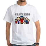 ShayTards 4th Year T-Shirt