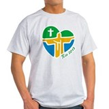 World Youth Day T-Shirt