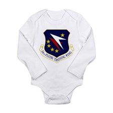 14th Flying Training Wing Baby Suit