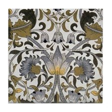 Lodden Design by Morris Tile Coaster