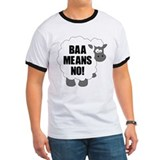 BAA Means No T-Shirt