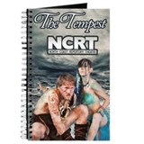 The Tempest (2013) Journal