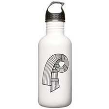 Inanna's Knot Water Bottle