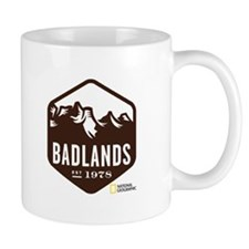 Badlands Mug
