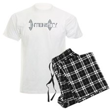 INTENSITY -- Fit Metal Designs Pajamas