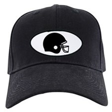 Football helmet Baseball Hat