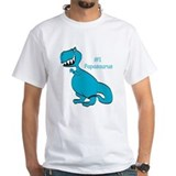 papasaur2-bk T-Shirt