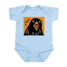 Crow Alert Body Suit