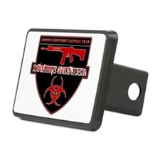 ZRTT - Zombie Response Tactical Team Hitch Cover