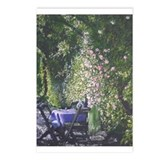 Afternoon tea Lizzy ForresterPostcards (Pack of 8)