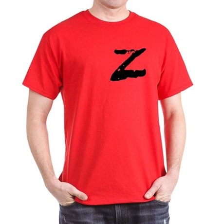 Z Shirt T-Shirt