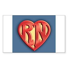 Superb RN IV Decal