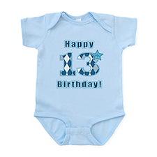 Happy 13th Birthday! Body Suit