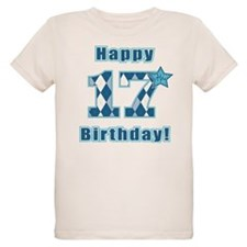 Happy 17th Birthday! T-Shirt