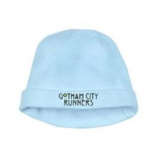 Gotham City Runners baby hat