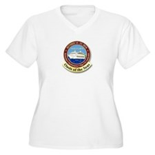 Unique Oasis of the seas T-Shirt