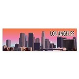 Los Angeles Bumper Bumper Sticker