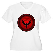 Stygian Omada Plus Size T-Shirt