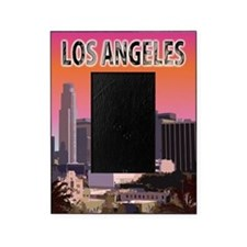 Funny Los angeles city Picture Frame