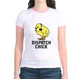 Dispatch Chick T-Shirt
