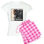 Hey Babe? Women's Light Pajamas