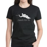 Slalom WaterSkier Reach T-Shirt