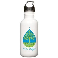 centro religare Water Bottle