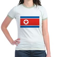 North Korea T