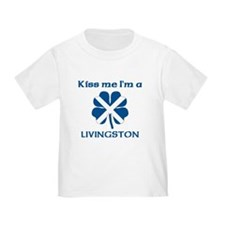 Livingston Family T