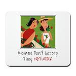 Women Networking Mousepad